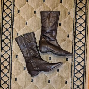 💥 CLEARANCE 💥 Wedge Boot